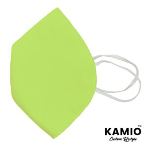 3 Layer Washable Mask by KAMIO